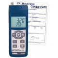 REED SD-230 SD Series pH/ORP Datalogger, 0.00 to 14.00 pH / 0-1999 mV,  -