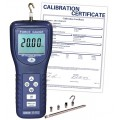 REED SD-6020-NIST SD Series Force Gauge Datalogger, 44lbs (20kg),  -