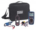 REED ST-ELECTRICKIT2 Electrician's Combo Kit-