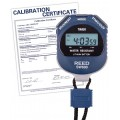 REED SW600-NIST Digital Stopwatch,  -