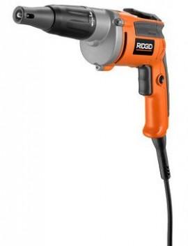 RIDGID R60002 Drywall Screw Gun, 6 5 Amp
