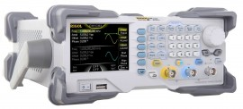 RIGOL DG1022Z Arbitrary Waveform Function Generator with Two Ouput Channels, 25 MHz-