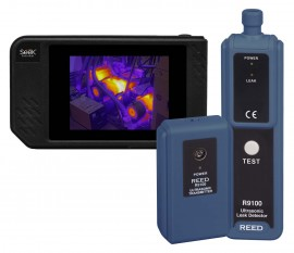 HD Film Skin Seek Thermal Seek ShotPRO Screen Protector Shields from Scratches for Seek Thermal Seek ShotPRO BoxWave 2-Pack ClearTouch Crystal