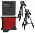 Seek Scan Thermal Imaging System Kit - Includes two R1500 Tripods-