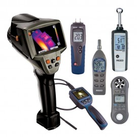 Testo 882 Thermal Imager Drivers Download Free