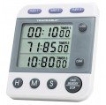 Traceable 5008 Three-Line Alarm Timer-