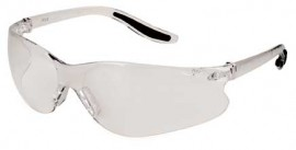 Zenith SAP877 Z500 Series Safety Glasses, Clear Lens-