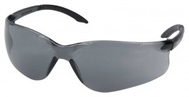 Zenith SET316 Z2400 Series Safety Glasses, Smoke Lens-